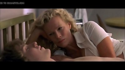 Boy Fucks Married Women (Kim Basinger-The Door in the Floor)